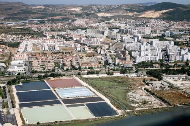 Póvoa de Santa Iria Município de Vila Franca de Xira